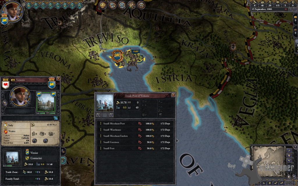 Crusader Kings II: The Old Gods Expansion Pack Announced