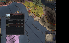 Crusader Kings II Screenshot