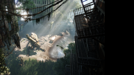 | Crysis 3 screenshots