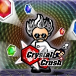Crystal Crush Screenshot
