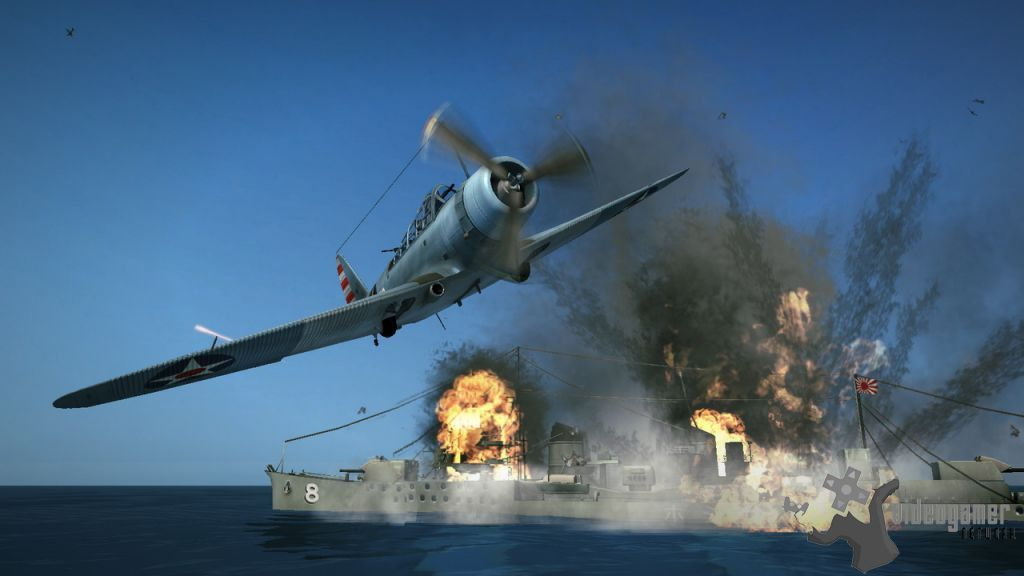 Pre Order Details for Damage Inc. Pacific Squadron WWII Revealed