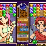 | Data East Arcade Classics screenshots