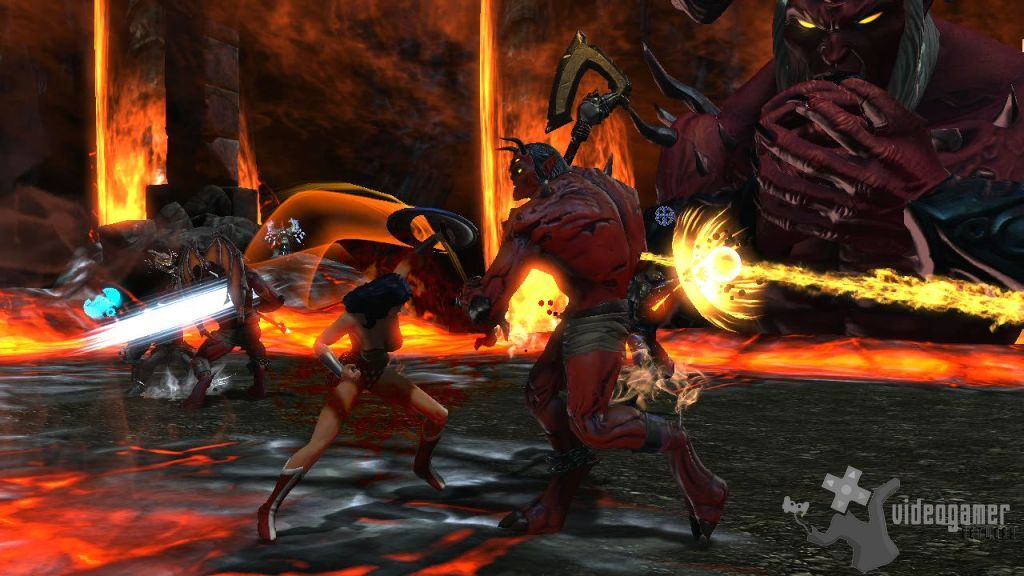 DC Universe Online - Sons of Trigon DLC Released | DC Universe Online