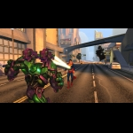 | DC Universe Online screenshots
