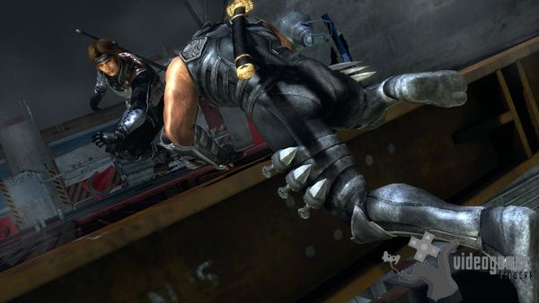Two New Combatants Announced for Dead or Alive 5