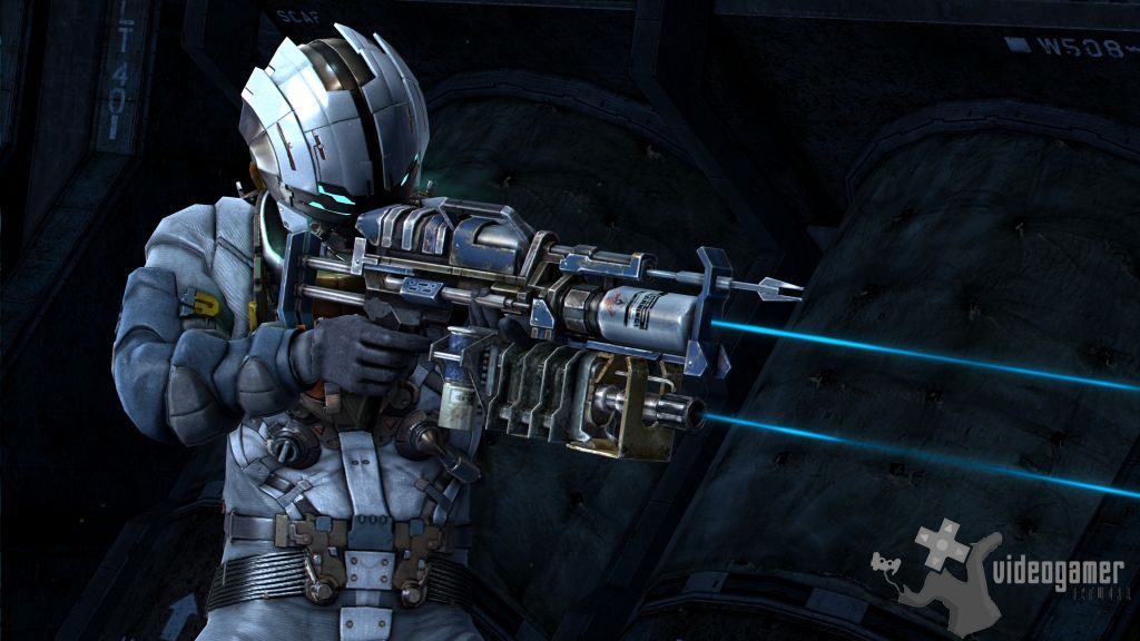 Dead Space 3 Downloadable Demo Announced