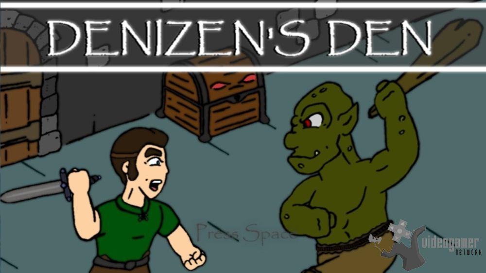 Dugeon Aventure Denizen's Den Breaks into the 80MSP Market