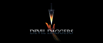 Devil Daggers Screenshot