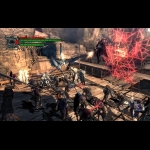 Devil May Cry 4 Screenshots