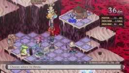 | Disgaea 5: Alliance of Vengeance screenshots