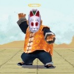 Dragon Ball Z: Origins 2 Screenshot