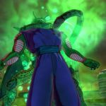 | Dragon Ball Z: Ultimate Tenkaichi screenshots