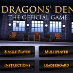 | Dragons Den  screenshots