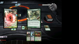 Duels of the Planeswalkers 2013 Screenshots