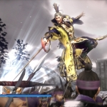 | Dynasty Warriors 7 screenshots