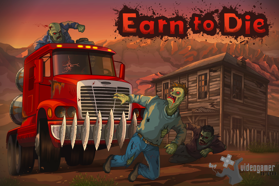 Free Lite Versions of Earn to Die Launched | Earn to Die