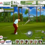 EA Sports PGA Tour Golf Challenge Screenshots
