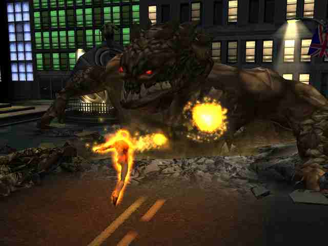fantastic four the game cheats pc