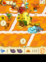 Fantasy Kingdom Defense HD Screenshot
