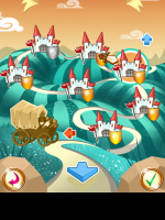 | Fantasy Kingdom Defense HD screenshots