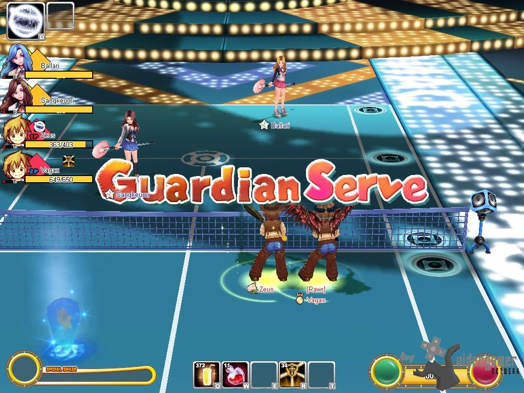 Fantasy Tennis - Season 4 Update Available
