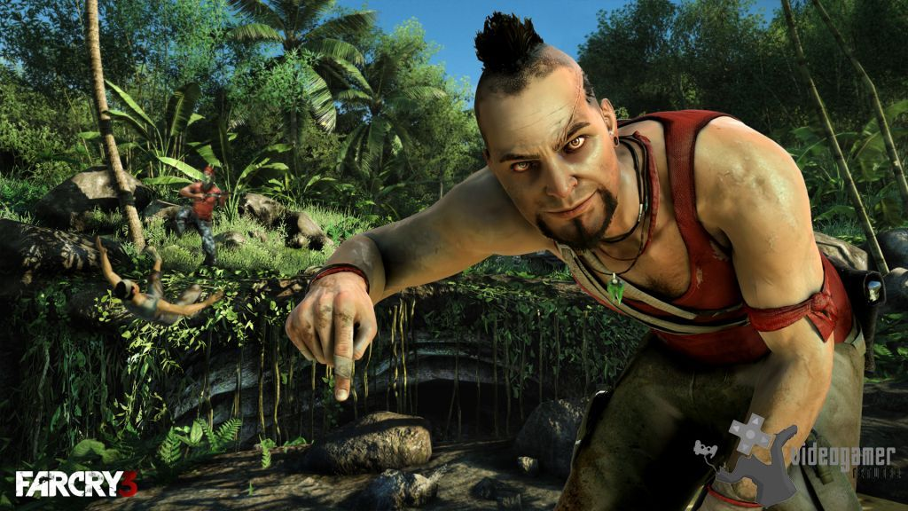 New Far Cry 3 Patch Released