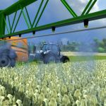 | Farming Simulator 2013 screenshots