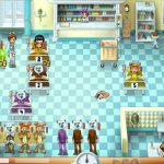 Fever Frenzy Screenshot