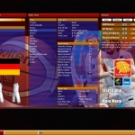FIBA Basketball Manager 2008 Screenshots