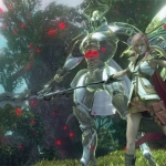 Final Fantasy XIII Screenshots