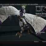 | Final Fantasy XIII-2 screenshots