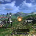 | Final Fantasy XIV screenshots