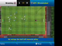 Football Manager Handheld 2011 Screenshots