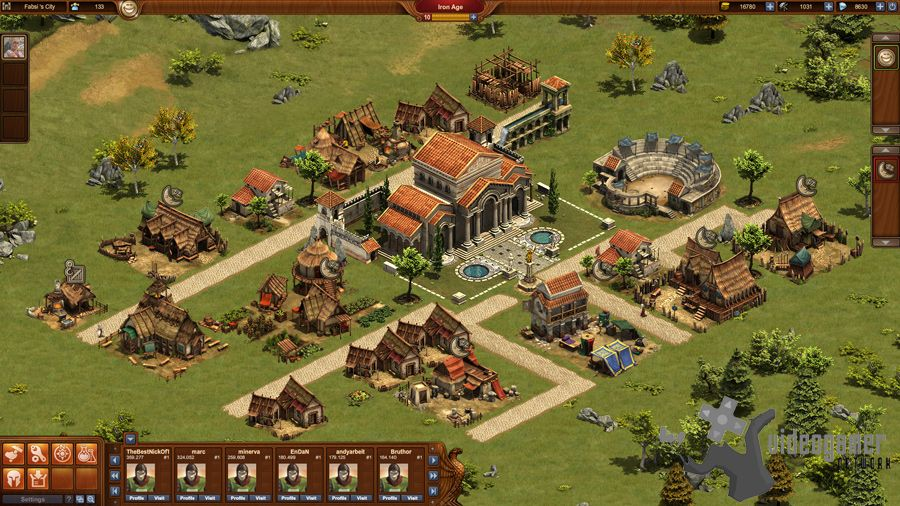 Forge of Empires - More Details Emerge | Forge of Empires