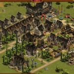 | Forge of Empires screenshots