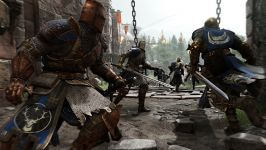 | For Honor screenshots
