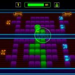 | Frogger: Hyper Arcade Edition screenshots
