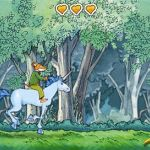 | Geronimo Stilton: Return to the Kingdom of Fantasy screenshots