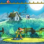 Geronimo Stilton: Return to the Kingdom of Fantasy Screenshot