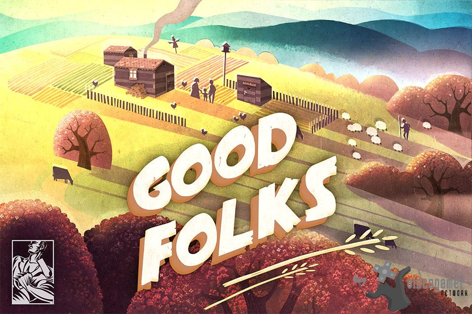 Goodfolks Now Available on the App Store