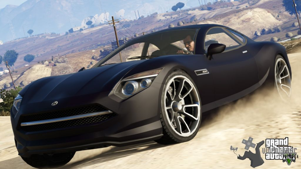 Grand Theft Auto V - 'Capture' Update Released