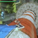 Gravity Rush Screenshot