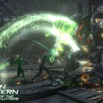 | Green Lantern: Rise of the Manhunters screenshots