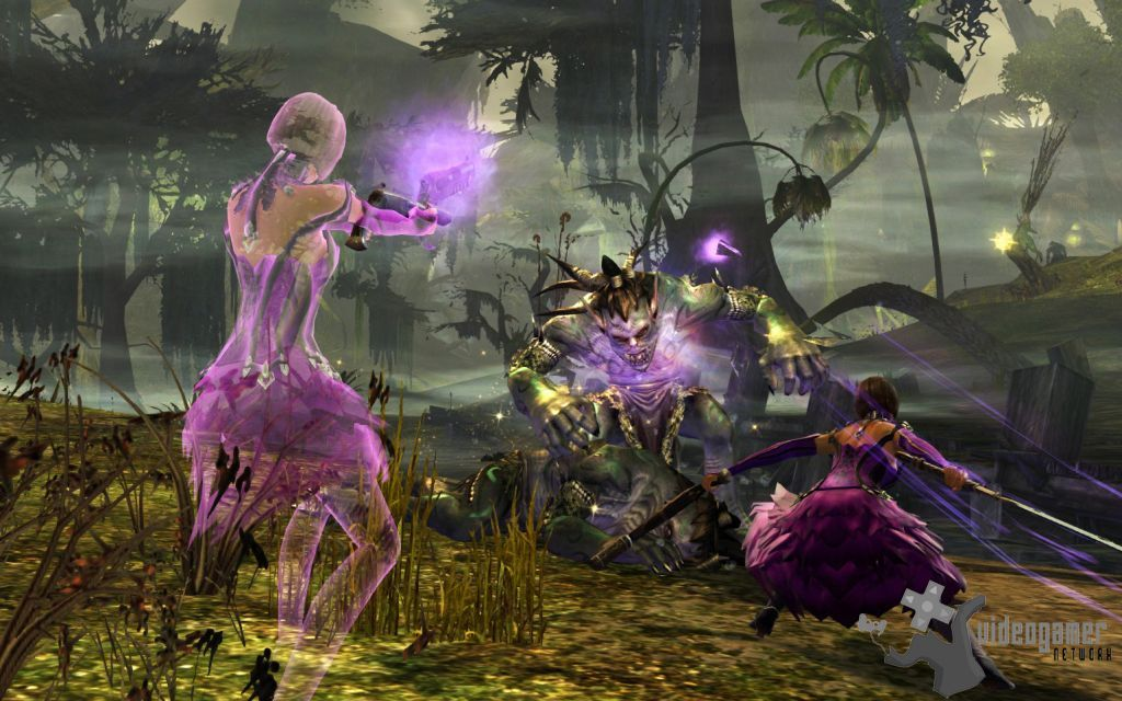 Mesmer revealed