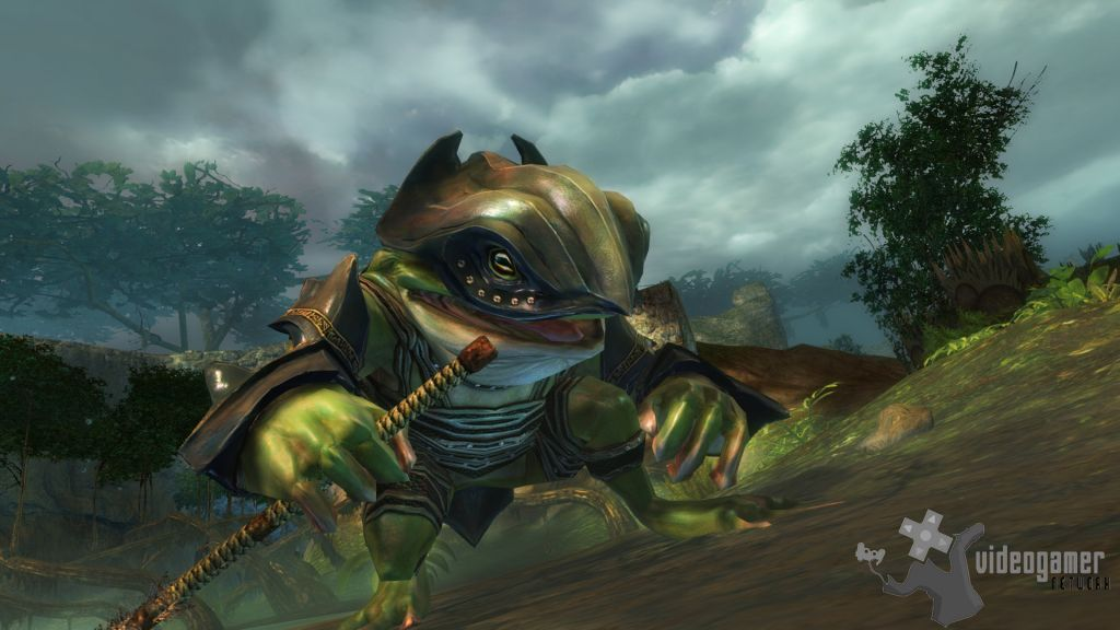 Guild Wars 2 Becomes Fastest-Selling MMO in History