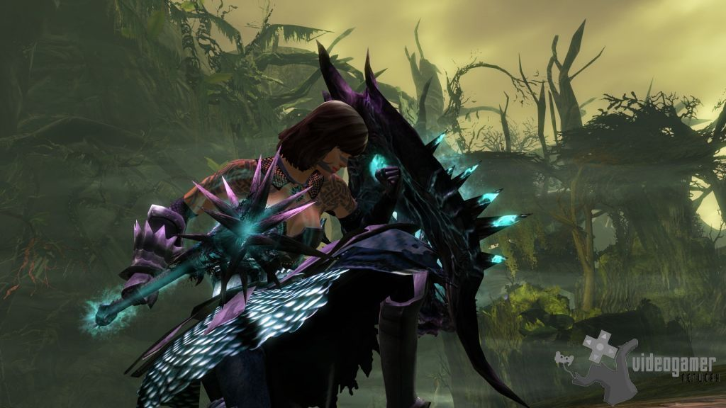 Guild Wars 2: Twilight Assault Update Now Live