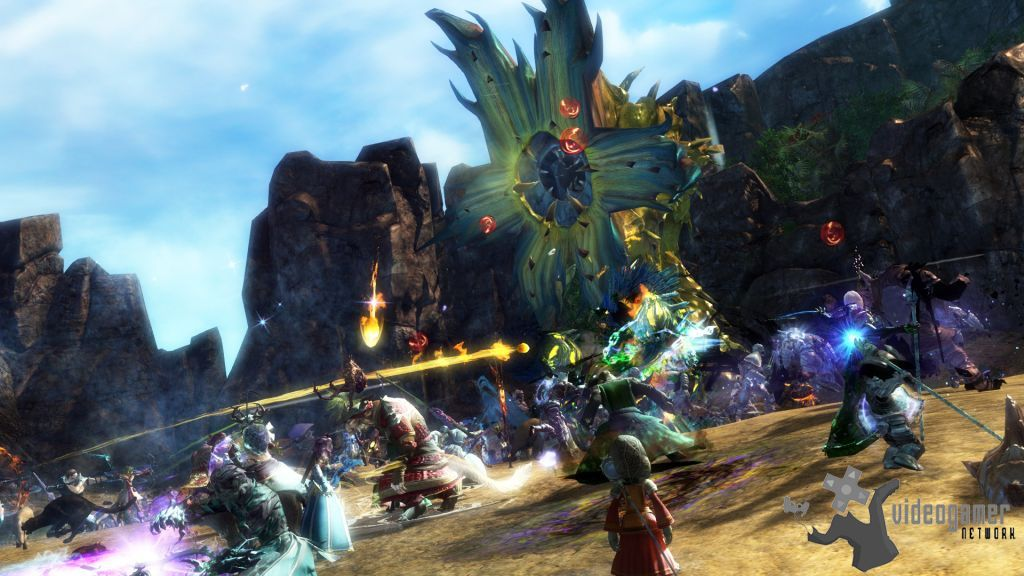 Guild Wars 2 - Origins of Madness Teaser Trailer Released