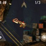 Gyro13 Steam Copter Arcade Screenshot
