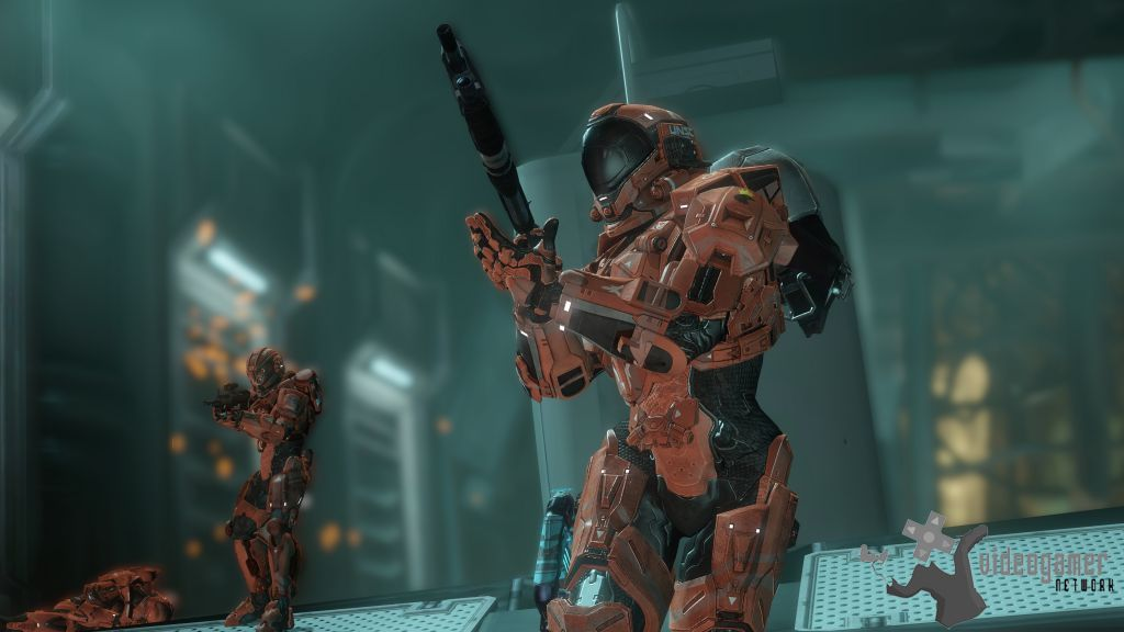 Halo 4 - Spartan Ops: Episode Seven Trailer Released