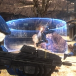 | Halo: Reach screenshots